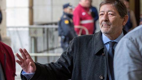 ERE: la Fiscalía pide el ingreso en prisión de Guerrero, Fernández, Viera y Márquez