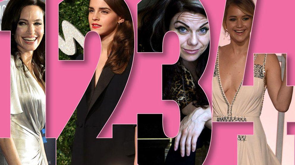 Estas son las diez mujeres más solidarias (y feministas) del mundo