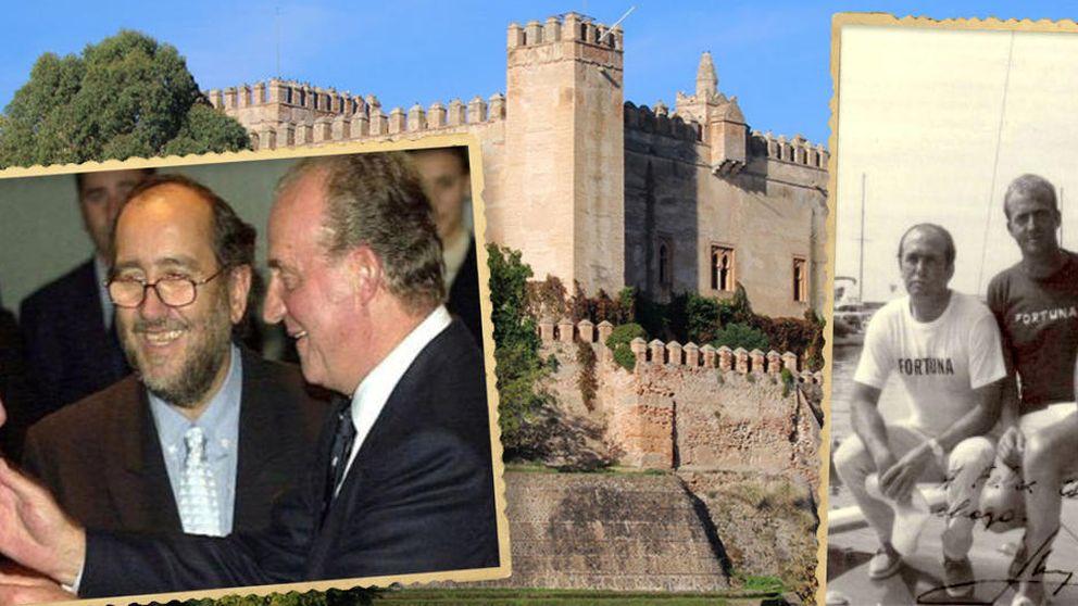 El reparto de títulos del fallecido compañero de vela del Rey Juan Carlos