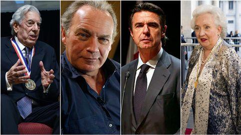 De Soria a Bertín Osborne: los nombres implicados en los papeles de Panamá