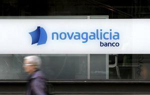 'Muletas' de 10.000 millones para Novagalicia y Catalunya Banc
