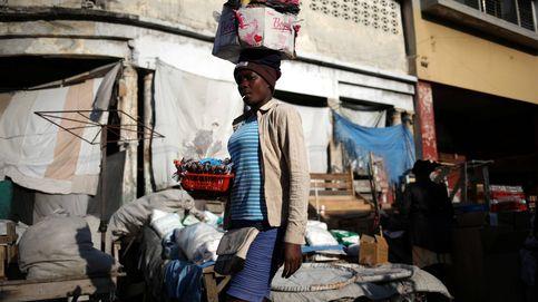 Así se vive el día a día en Haití
