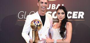 Post de Georgina y Cristiano Ronaldo muestran en Instagram cómo se ponen en forma