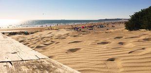 Post de Sancti Petri y la playa de la Barrosa, otra excusa más para viajar a Cádiz