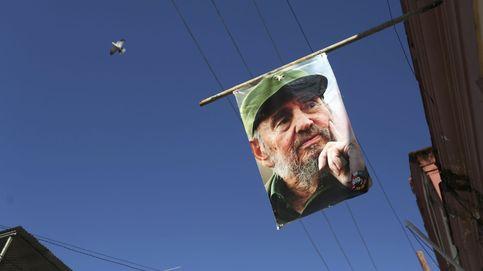 Unidos Podemos: alabar a Castro por aquello que deploran en España