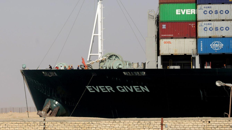 Egipto liberará el carguero Ever Given el próximo miércoles