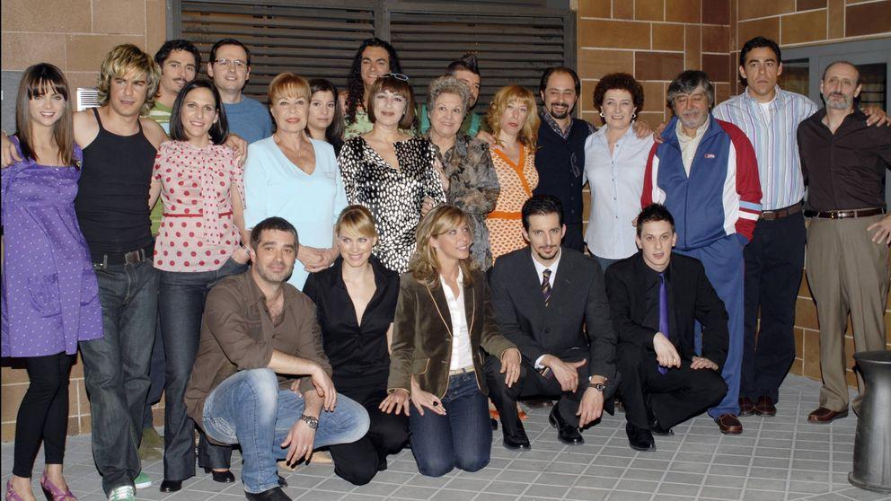 Actores de 'LQSA' pueden ganar hasta 50.000 € al año con las reposiciones