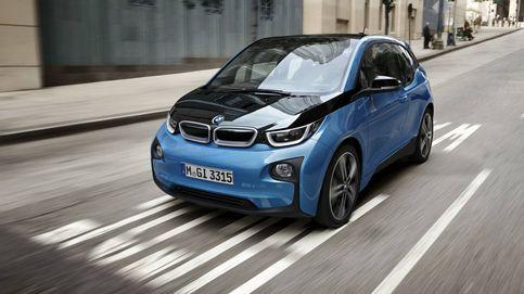 Nuevo BMW i3, un eléctrico con 300 kilómetros de autonomía