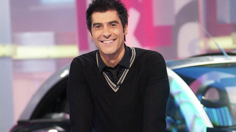 Jorge Fernández, presentador de 'La ruleta de la suerte' desde 1997. (Atresmedia)