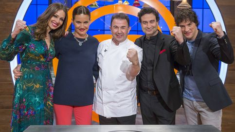 'MasterChef' da la clave para evitar el desgaste sufrido por 'Top Chef'