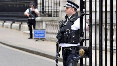 La Policía norirlandesa detiene a un posible miembro del Nuevo IRA por terrorismo