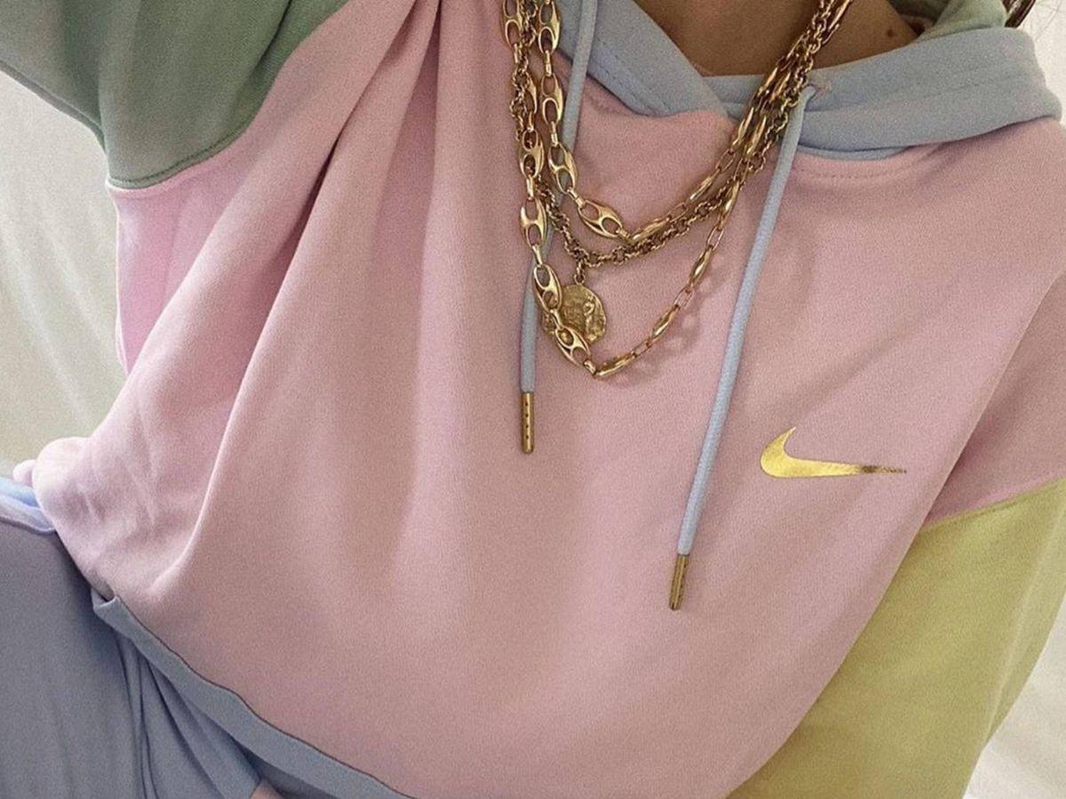 Foto: Los collares y pulseras de Asos son perfectos para el verano. (Instagram @asos)