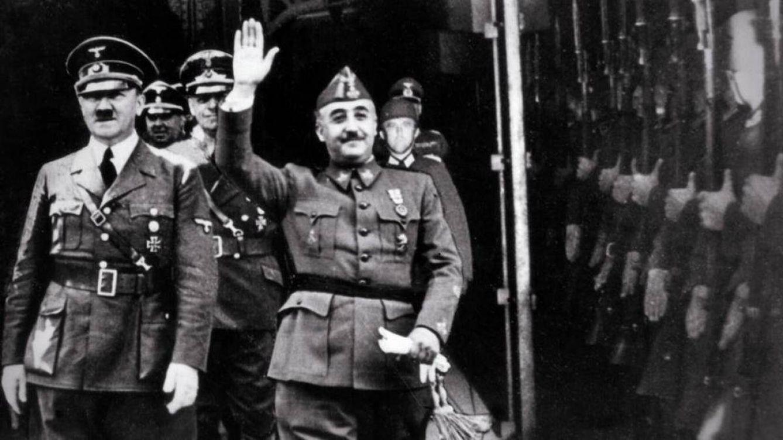 ¿Por qué no entró España en la II Guerra Mundial? Una respuesta inesperada