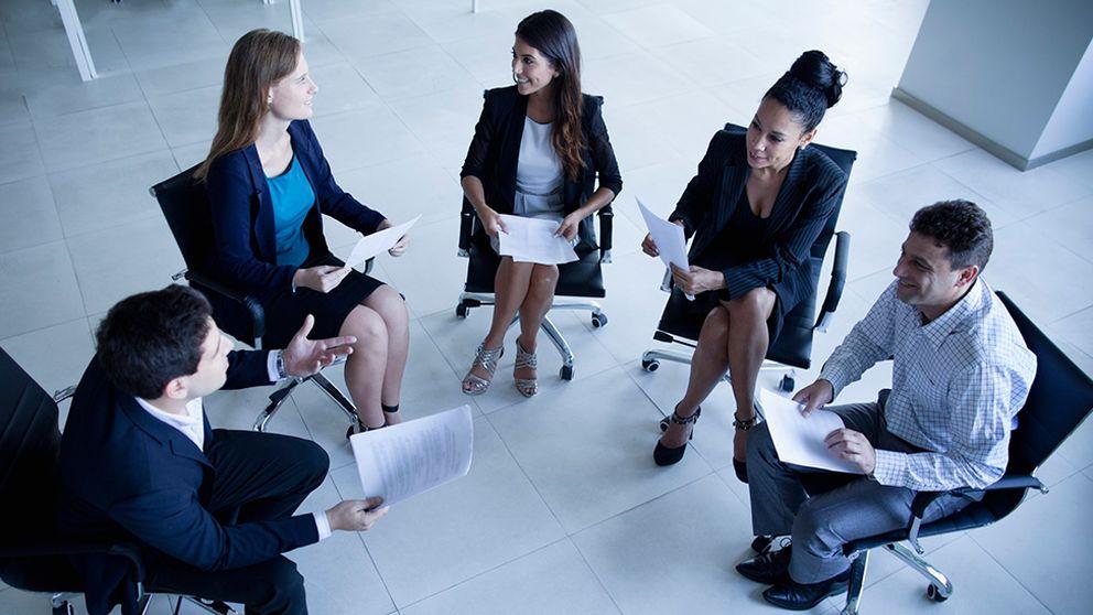Por qué el 7 es el número mágico en cualquier reunión de negocios