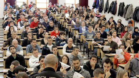Más problemas en Interior: 2.500 opositores a policía recurren su prueba de ortografía