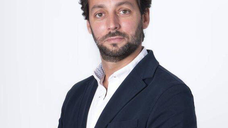 Alex Monzó, nuevo CEO de Prodiel.