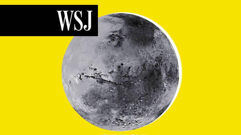 Por qué seguimos soñando con Marte y los marcianos