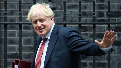 Boris Johnson da a la UE un plazo hasta el 15 de octubre para un acuerdo sobre Brexit
