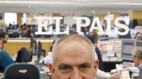 Pataleta de 'El País' contra el 'New York Times' tras el despedido de Aguilar