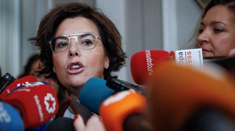 El PDeCAT pide que Santamaría comparezca ante el Congreso sobre presiones al TC