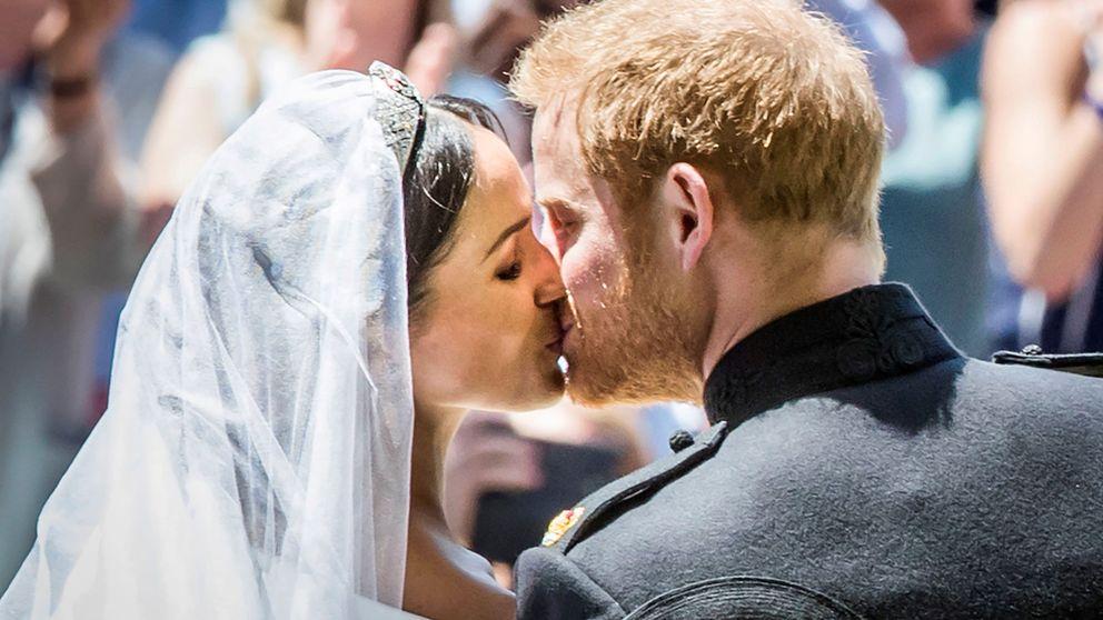 Dos años de la boda de Meghan y Harry: el cuento de hadas que acabó en pesadilla