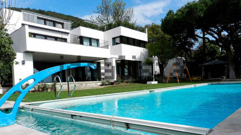Imagen de Idealista de la nueva casa de Guardiola.