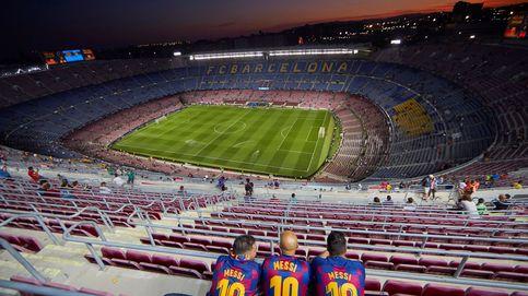 El FC Barcelona se niega a jugar una final para no representar a España