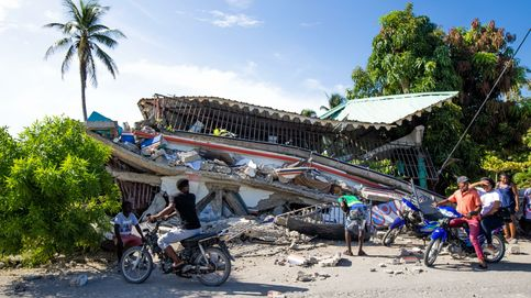 Al menos 724 fallecidos en el terremoto de Haití: se declara el estado de emergencia
