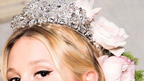 Olympia de Grecia, la otra estrella royal de la Copenhagen Fashion Week