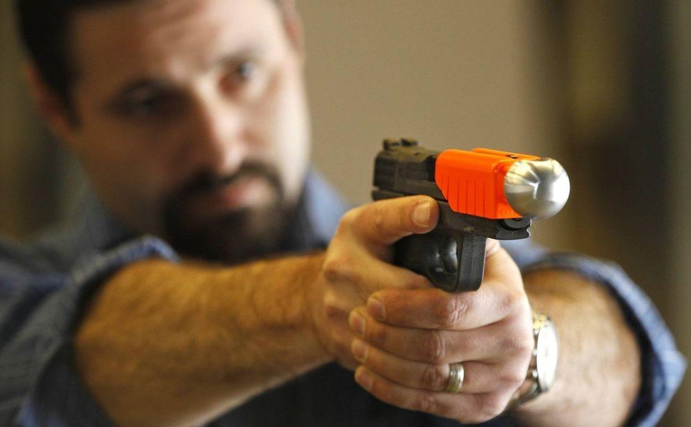 Foto: Algunos civiles y determinados departamentos de Estados Unidos están empezando a probar nuevos dispositivos. (Alternative Ballistics)