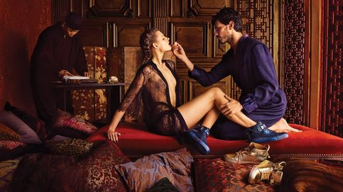 Perfumes, labiales, aceites... Descubre la cosmética más hot que aumentará tu deseo sexual
