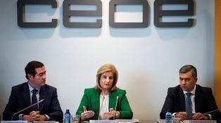 Secretos y mentiras de la empresa española (el tamaño importa, pero menos)