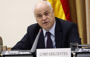 Campa (Santander) critica la 'adicción' a los bancos centrales