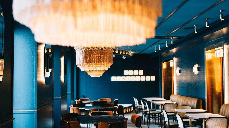 El Café Comercial, renovado.