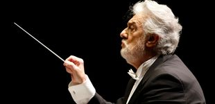 Post de Orquesta de Filadelfia cancela un concierto de Domingo y la Ópera de L.A. le investigará
