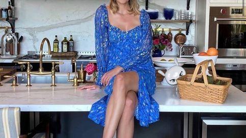 La marca británica que ha enamorado a Tamara Falcó y a Karlie Kloss