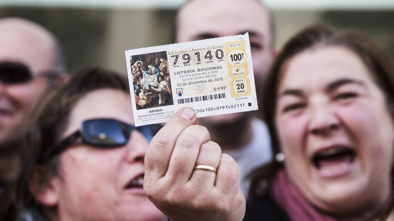 Foto: Olvidamos los aspectos sociales de la lotería. (iStock)