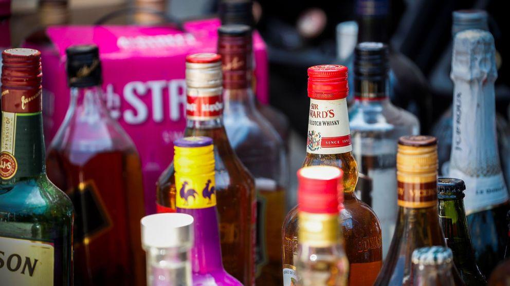 Dejar el alcohol: el primer paso para adelgazar en enero
