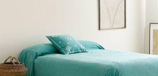 Post de Estas colchas de Special Prices de Zara Home nos han enamorado por calidad ¡y precio!