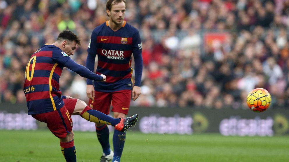 Leo Messi vale por dos, pero contratar 'un Lucas Pérez' es una obligación