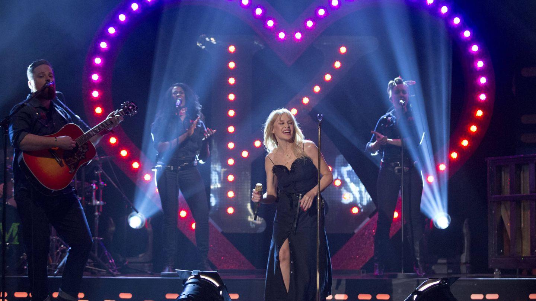 La australiana Kylie Minogue actuará en el cumpleaños de la Reina. (Gtres)