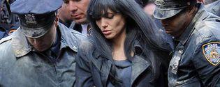 Foto: Angelina Jolie, la espía que me sedujo