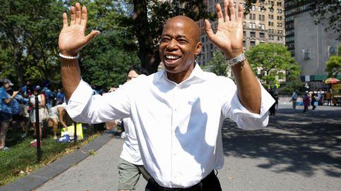 Eric Adams: este es el poli vegano de Brooklyn para resucitar a Nueva York