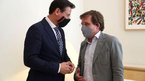 El PP asfixia al alcalde de Granada y se va del gobierno con dos ediles de Cs
