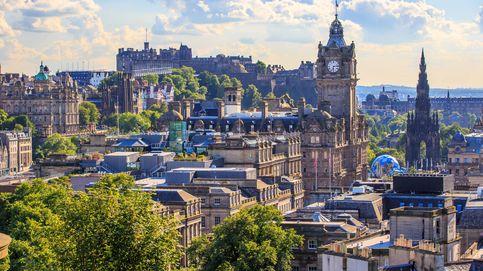 Sacyr se refuerza en Reino Unido: ampliará el tranvía de Edimburgo por 241M