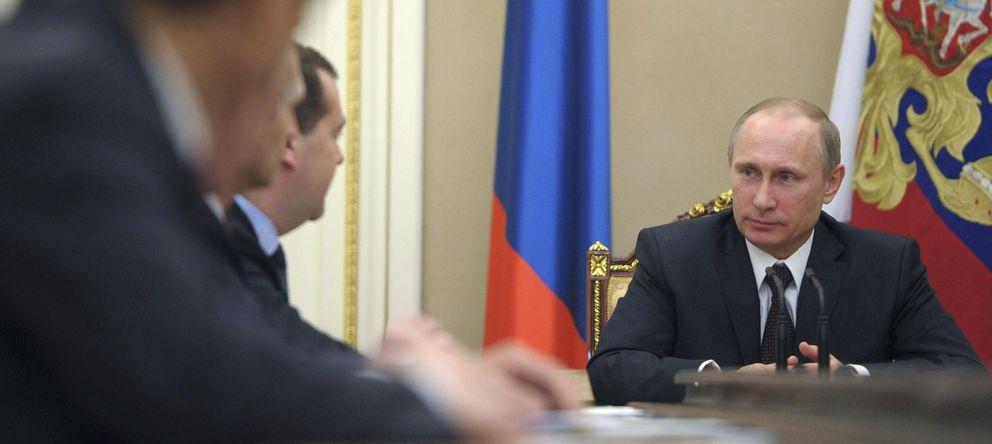 Ucrania, Gibraltar, las sanciones a Rusia y la Europa nuclear