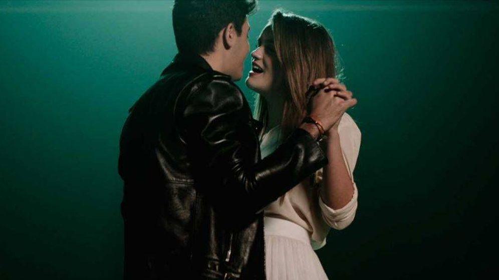 Foto: TVE estrenará el videoclip de 'Tu Canción' el viernes 9 de marzo. (RTVE.es)