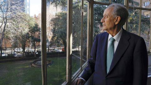 Villar Mir pide archivar el caso del doctor que supuestamente le ayudó a simular una gripe