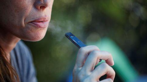 Juul, la epidemia del cigarrillo-USB que engancha a los adolescentes, llega a España