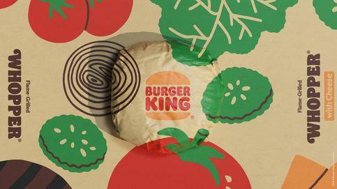 Sin colorantes ni conservantes, así son los nuevos productos Burger King españoles